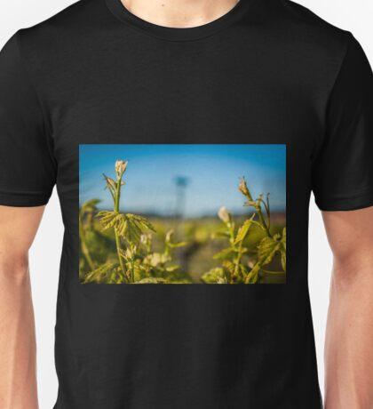 Young Vines Unisex T-Shirt