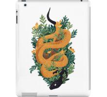 Rue Snake iPad Case/Skin