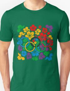 Olympic Games Tokyo 2020 Unisex T-Shirt