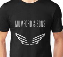 mumford & son logo Unisex T-Shirt