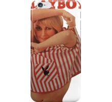 Playboy February 1965 iPhone Case/Skin