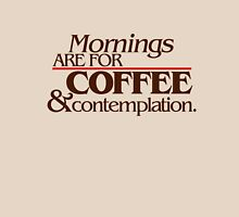 Stranger Things - Mornings Classic T-Shirt