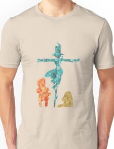 Friends Together Unisex T-Shirt