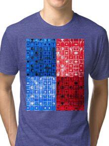 BEAUTIFUL THINGS-37 Tri-blend T-Shirt