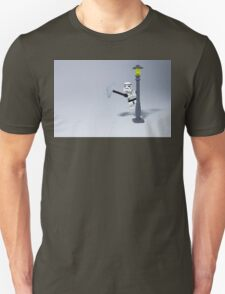 Sing in the rain Unisex T-Shirt