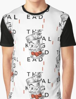 The Walking Dead Graphic T-Shirt