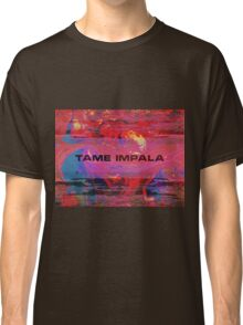 tame impala band Classic T-Shirt