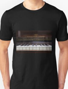 My Old Piano Unisex T-Shirt