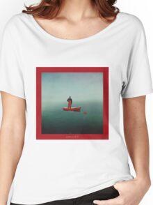 lil yachty merch Women's Relaxed Fit T-Shirt
