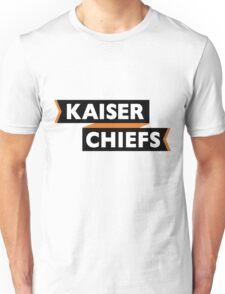 kaiser chiefs 2 Unisex T-Shirt
