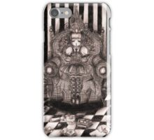 Living dead doll  iPhone Case/Skin