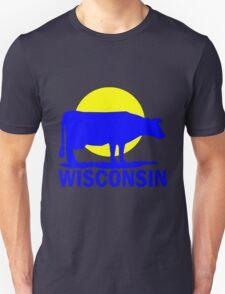 WISCONSIN Unisex T-Shirt