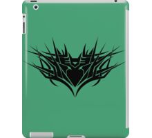 True Deception - No Overlap iPad Case/Skin