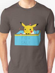 Pikachu For Sale! Unisex T-Shirt