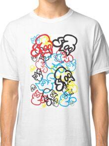 Pop Cats Classic T-Shirt
