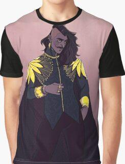 Dorian of House Pavus Graphic T-Shirt