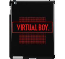 Virtual Boy iPad Case/Skin