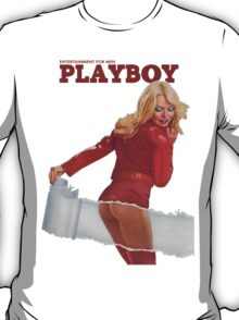 Playboy March 1975 T-Shirt