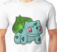 Balbasaur edit Unisex T-Shirt