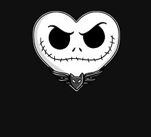 Jack Skellington Heart Art  Unisex T-Shirt
