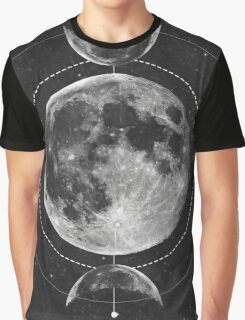 FLY BY Graphic T-Shirt
