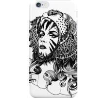 Tigress iPhone Case/Skin