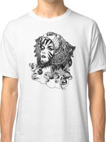 Tigress Classic T-Shirt