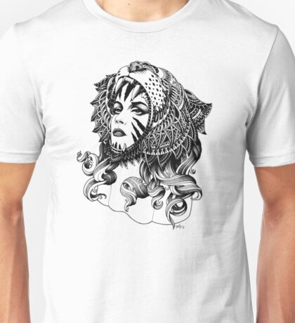Tigress Unisex T-Shirt