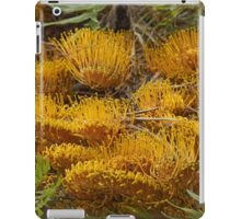 Silky Oak (Grevillea robusta) iPad Case/Skin