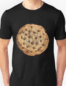 Chocolate Chip Cookie Unisex T-Shirt