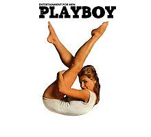 Playboy May 1964 II Photographic Print