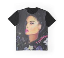 Beauty Exuded  Graphic T-Shirt