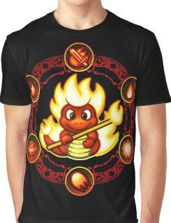 Salamando Graphic T-Shirt