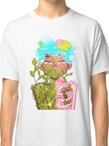Nature take over Classic T-Shirt