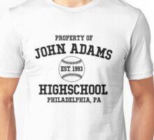 John Adams High - Boy Meets World Unisex T-Shirt