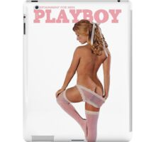 Playboy November 1974 iPad Case/Skin