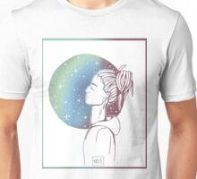 Blind Stars - HJS (Coloured) Unisex T-Shirt