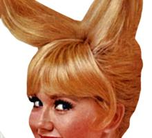 Playboy October 1965 Sticker