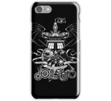 One Crest To Rule Them All iPhone Case/Skin
