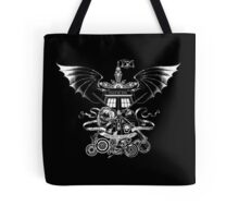 One Crest To Rule Them All Tote Bag