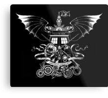 One Crest To Rule Them All Metal Print