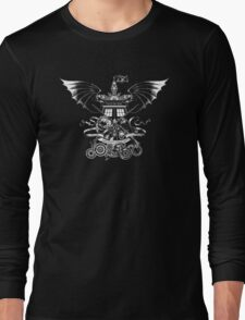 One Crest To Rule Them All Long Sleeve T-Shirt
