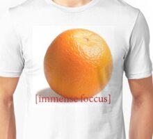 immense foucus Unisex T-Shirt