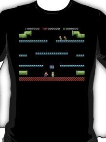Mario Bros.  T-Shirt
