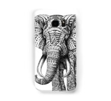 Ornate Elephant Samsung Galaxy Case/Skin