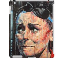 'Writer' iPad Case/Skin