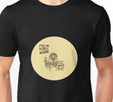 foster the people houdini Unisex T-Shirt