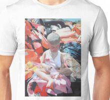 #FortressEurope Unisex T-Shirt