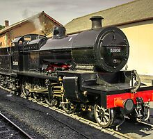 Minehead 7F  by Rob Hawkins