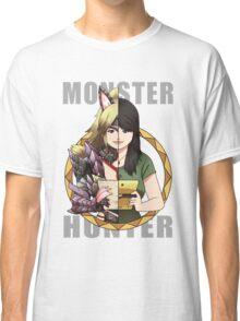Hunter's Life (Miguel Custom) Classic T-Shirt